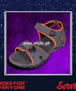Servis Eid Foot Wear Collection 2013 For Kids 006