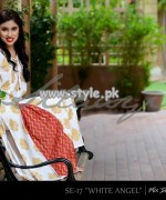 Silaayi Mix Bliss Collection 2013 For Eid 001