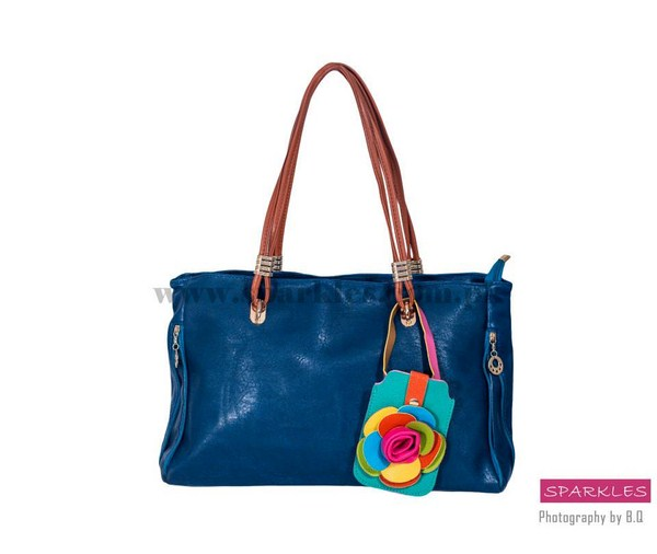 Sparkles Handbags Collection 2013 For Girls 005