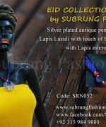 Subrung Fashion Gems Jewelry 2013 (14)