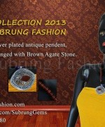 Subrung Fashion Gems Jewelry 2013 (5)