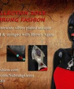 Subrung Fashion Gems Jewelry 2013 (3)