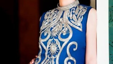 Taree'z Fashion Party Wear Dresses 2013 for Women