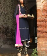 The Clothes Company Eid Collection 2013 for Women 003