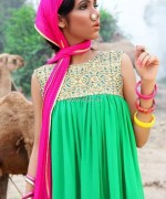 The Clothes Company Eid Collection 2013 for Women 006