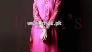 Timma's Mid Summer Collection 2013 For Girls 003