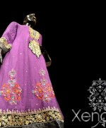 Xenab's Atelier Party Dresses 2013 For Women 006