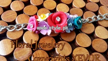 Xevor Eid Jewelery Designs 2013 For Kids 012