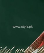 Zaheer Abbas 2013 Formal Wear and Bridal Wear Collection 001