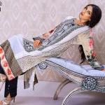 Zahra Ahmad Eid Range 2013 Volume 2 for Women
