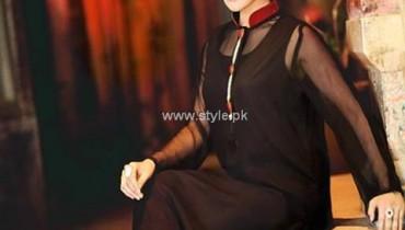 Zahra Khayyam Eid Collection 2013 for Women