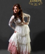 Zunaira Lounge Party Wear Collection 2013 For Women 0011