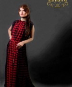 Zunaira Lounge Party Wear Collection 2013 For Women 0015