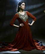 Zunaira Lounge Party Wear Collection 2013 For Women 005
