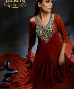 Zunaira Lounge Party Wear Collection 2013 For Women 008