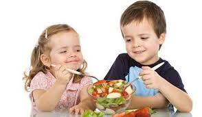 5 Practices to Help Children Eat Healthy Snacks