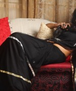 Aarasteh By Faryal Saree Collection 2013 For Women 002
