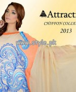 Attraction by Kamal Summer Collection 2013 For Girls 001
