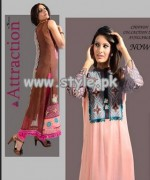 Attraction by Kamal Summer Collection 2013 For Girls 002