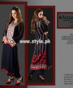 Attraction by Kamal Summer Collection 2013 For Girls 004