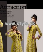 Attraction by Kamal Summer Collection 2013 For Girls 005