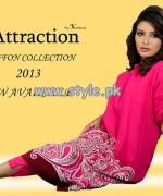 Attraction by Kamal Summer Collection 2013 For Women 006
