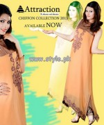 Attraction by Kamal Summer Collection 2013 For Women 007