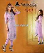 Attraction by Kamal Summer Collection 2013 For Women 009