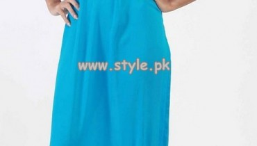 Black and White Couture Kurtaan Collection 2013 For Women 004