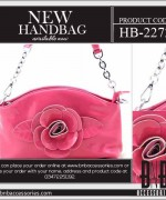BnB Accessories Handbags Collection 2013 for Women 001