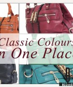 BnB Accessories Handbags Collection 2013 for Women 003