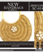 BnB Accessories Handbags Collection 2013 for Women 004
