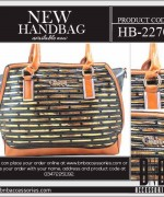BnB Accessories Handbags Collection 2013 for Women 007