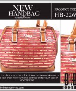 BnB Accessories Handbags Collection 2013 for Women 008