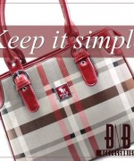 BnB Accessories Handbags Collection 2013 for Women 010