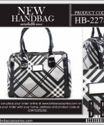 BnB Accessories Handbags Collection 2013 for Women 013