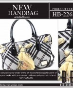 BnB Accessories Handbags Collection 2013 for Women 014