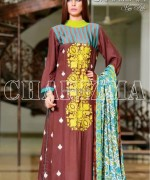 Charizma Fall Winter Collection 2013 for Women 004