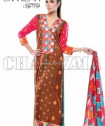 Charizma Fall Winter Collection 2013 for Women 008