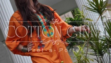 Cotton Ginny Tunics Collection 2013 For Women 001