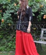 Cotton Ginny Tunics Collection 2013 For Women 002