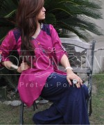 Cotton Ginny Tunics Collection 2013 For Women 007