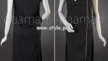 Daaman New Dresses 2013 For Fall 003