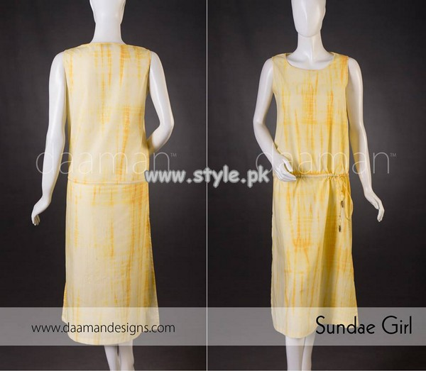 Daaman New Dresses 2013 For Women 008