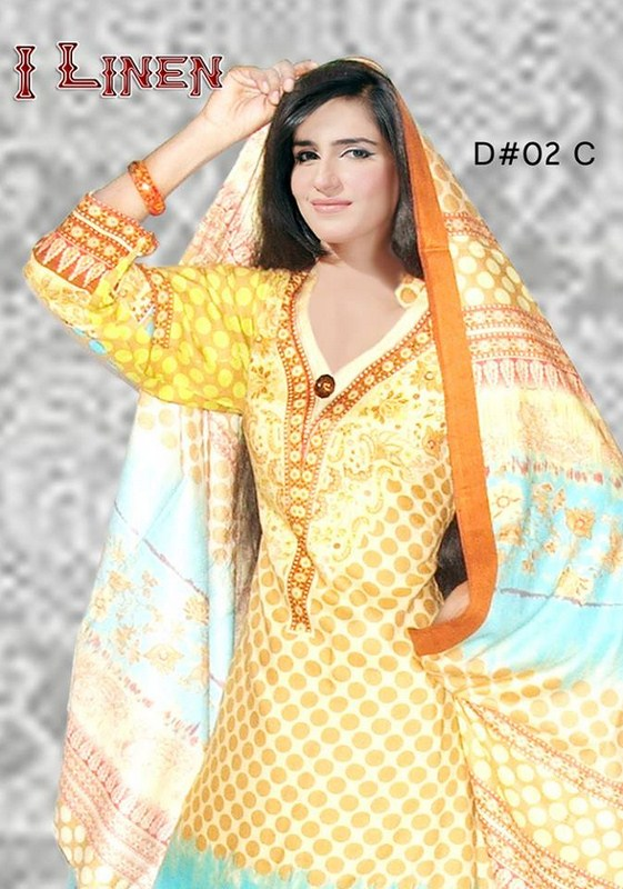 Dawood Textiles Fall Collection 2013 For Women  001