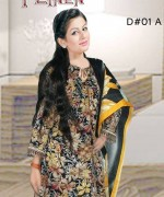 Dawood Textiles Fall Collection 2013 For Women 0012