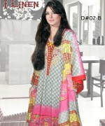 Dawood Textiles Fall Collection 2013 For Women 0013
