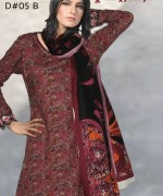 Dawood Textiles Fall Collection 2013 For Women 0015