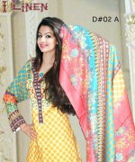 Dawood Textiles Fall Collection 2013 For Women  002