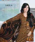 Dawood Textiles Fall Collection 2013 For Women 003